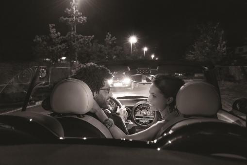 Brillenglas für das Autofahren; Zeiss DriveSafe