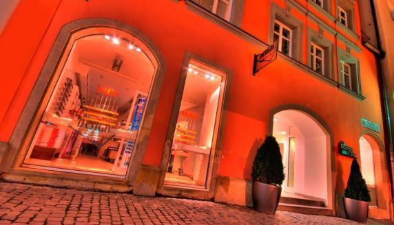 Design-Optic in Regensburg Impression