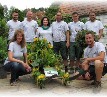 Arber Garten- und Landschaftsbau