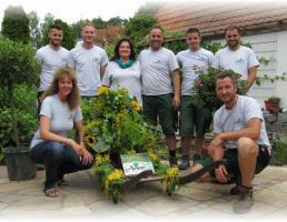 Arber Garten- und Landschaftsbau in Rückersdorf