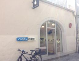 CompuStore in Regensburg