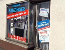 Fernseh Ranziger in Schwaig bei Nürnberg