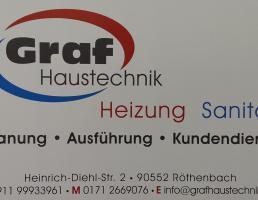 Graf Haustechnik GmbH in Röthenbach an der Pegnitz
