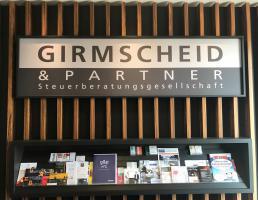 Girmscheid & Partner Steuerberatunsgesellschaft in Röthenbach an der Pegnitz