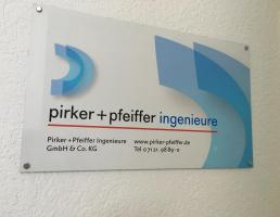 pirker + pfeiffer ingenieure in Reutlingen