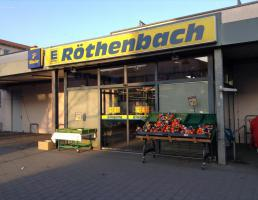 Edeka-Aktiv-Markt Schmitt in Röthenbach an der Pegnitz