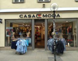 Casa Moda in Regensburg
