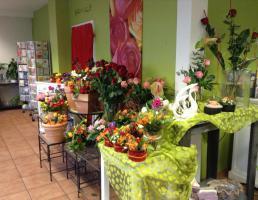 Schwaiger Blumenstube Inh. Elke Wölfel in Schwaig bei Nürnberg