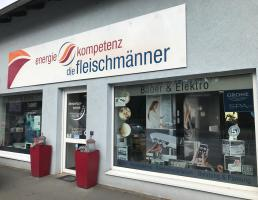 Die Fleischmänner in Röthenbach an der Pegnitz