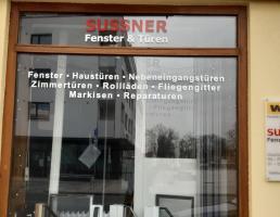 Sußner WERU Fenster und Türen in Röthenbach an der Pegnitz