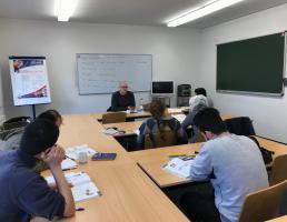Eurolingua Akademie in Röthenbach an der Pegnitz