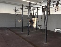 Easy Sports Athletic Gym in Reutlingen