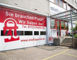 Mietlager 4U in Reutlingen