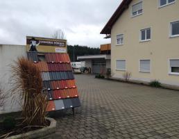Zimmerei Pörner GmbH in Leinburg