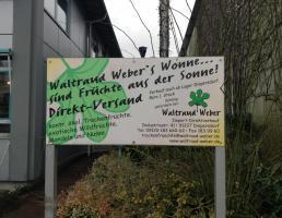Waltraud Weber Ökologisch gut GmbH in Leinburg
