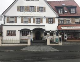 Landgasthof & Hausmetzgerei Löhner in Leinburg