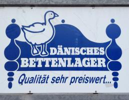 Dänisches Bettenlager in Röthenbach an der Pegnitz