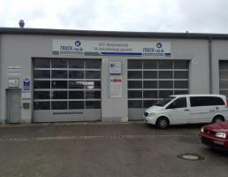 Truck-rep.de - KFZ-Meisterbetrieb für Nutzfahrzeugreparatur in Leinburg