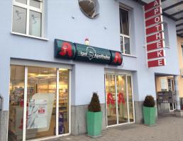 Igel-Apotheke in Röthenbach an der Pegnitz