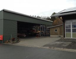 Kraus & Schwarz Holzbau GmbH in Leinburg