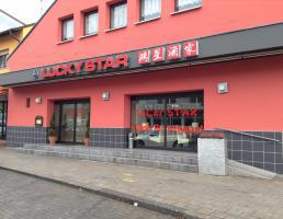 Lucky Star Wok & Grill Restaurant in Röthenbach an der Pegnitz