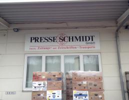 Spedition Schmidt GmbH in Leinburg