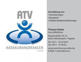 ATV Assekuranzmakler GmbH in Röthenbach an der Pegnitz