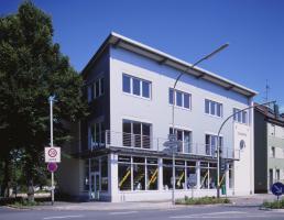 JP Bürocenter GmbH in Röthenbach an der Pegnitz