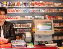 Tabacchino in Reutlingen