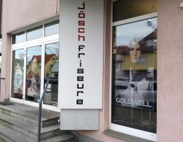 Die Jösch Friseure in Röthenbach an der Pegnitz