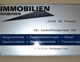 ImmoService Hamann ... stark im Verkauf seit 1990 in Röthenbach an der Pegnitz