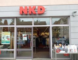 NKD in Röthenbach an der Pegnitz