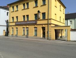 Seligenthal Apotheke in Landshut