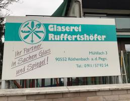 Glaserei Ruffertshöfer in Röthenbach an der Pegnitz