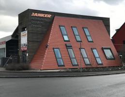 Janker Dachdeckerei und Zimmerei GmbH in Röthenbach an der Pegnitz