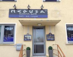 Medusa Shisha Bar in Röthenbach an der Pegnitz