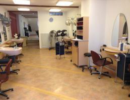 Koppauer Friseursalon in Landshut