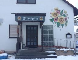 Gaststätte Floraheim in Röthenbach an der Pegnitz