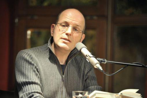 Di 14. Nov. 17, 18 h: Andreas Steinhöfel liest im Leeren Beutel