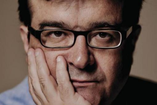 """Di 9. Mai 2017, 20h: Javier Cercas liest aus """"Der falsche Überlebende"""""""