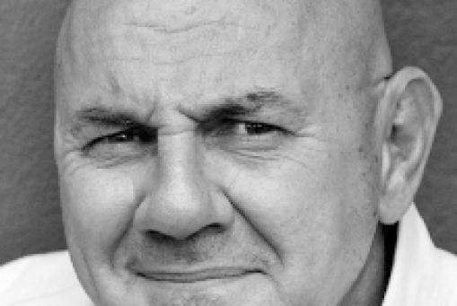 """Mi 29. Nov. 17, 20h: Andreas Pflüger liest aus """"Niemals"""" (Thriller)"""