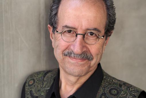 Di 2. Mai 2017, 20h: Rafik Schami erzählt