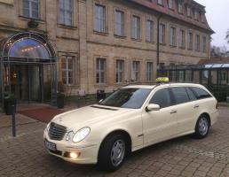 Taxi Männl in Schwaig bei Nürnberg