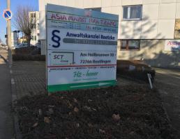 Rechtsanwaltskanzlei Reetzke in Reutlingen