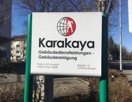 Karakaya Gebäudereinigung in Reutlingen