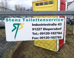 Stenz Toiletten Service in Leinburg
