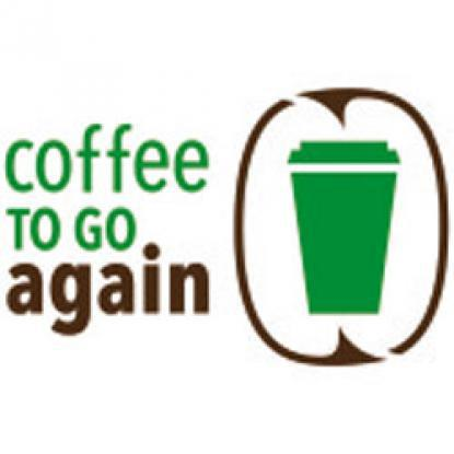 Coffee To Go Again