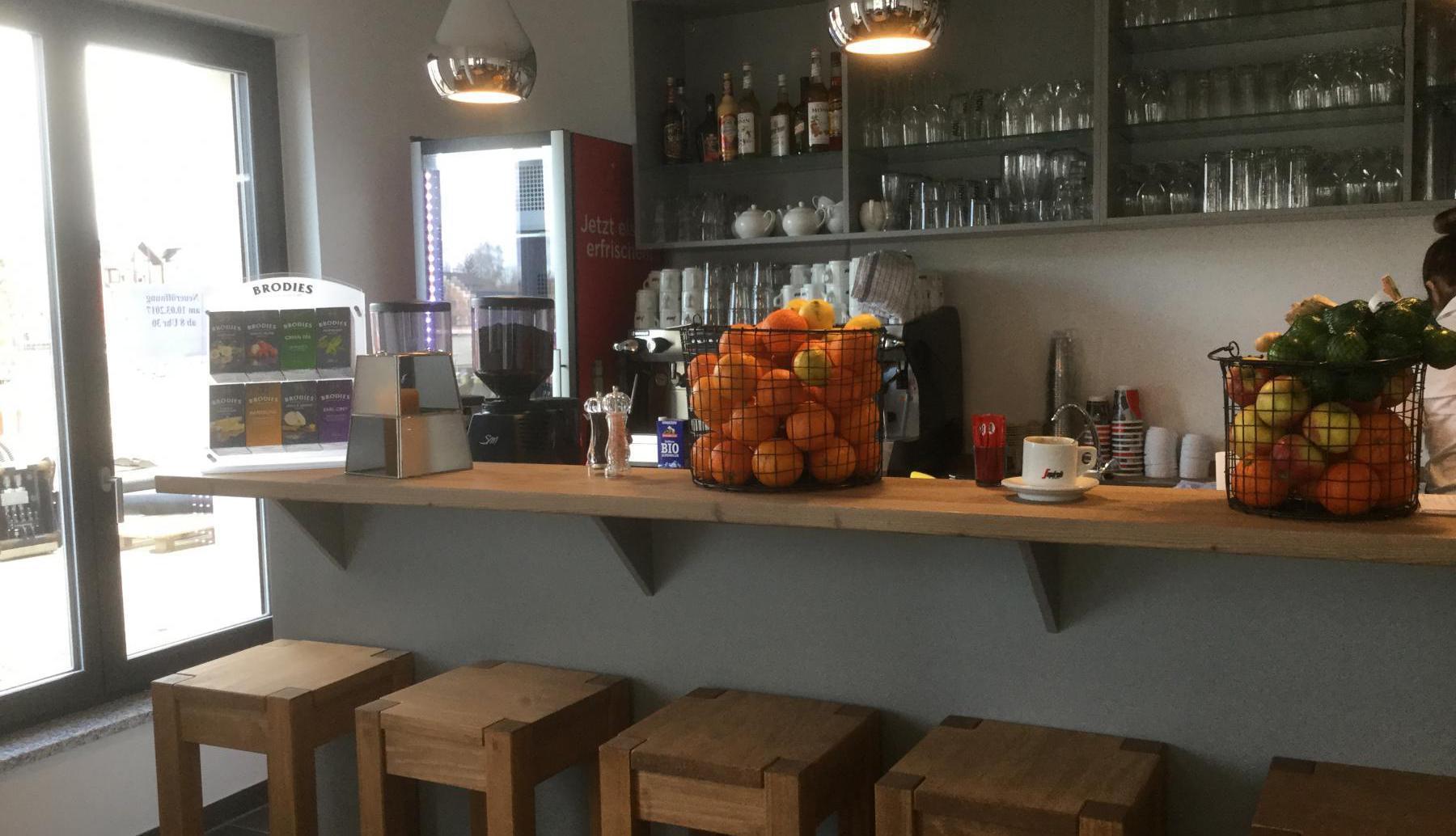 Cafe Jolie Am Donaumarkt Einkaufen Regensburgde