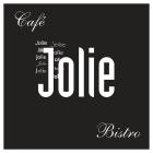 Logo von Cafe Jolie am Donaumarkt