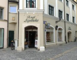 Engel Apotheke in Regensburg